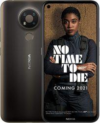 Nokia 3,4 64 ГБ с двумя Sim-картами, серый