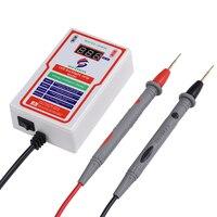 0-Saída 300V Tester LED TV LED Backlight Tester Multi-Função LED Tira Talão Ferramenta de Teste Detector ferramentas de reparo