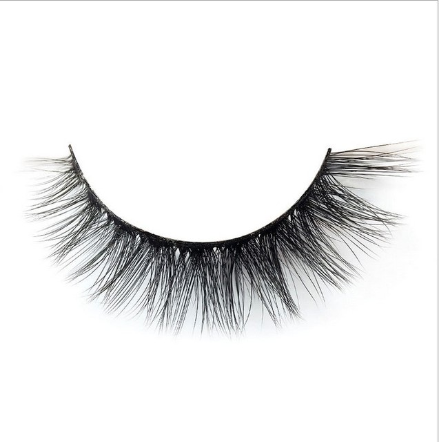 5 pairs natural false eyelashes fake lashes long makeup 3d mink lashes eyelash extension mink eyelashes for beauty 4