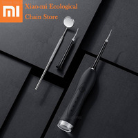 Xiaomi YMYM Electric Sonic Dental Scaler Tooth Calculus Remover Tooth Stains Tartar YC1 For Dentist Teeth Whitening Oral Hygiene
