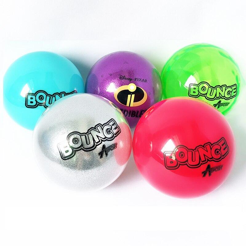TPR Water Bouncing Ball Bounce Water Surf Ball Water Skimming Jumper Ball Ocean Pool Beach Sports Toys Fidget Stress Relief Ball