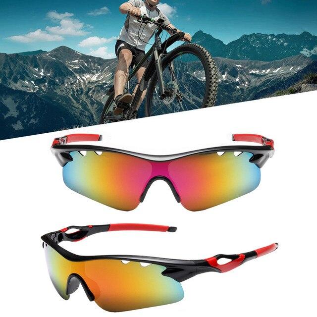 Esporte óculos de sol das mulheres dos homens ciclismo óculos para bicicletas esportes eyewear mtb correndo óculos de ciclismo 2