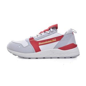 Image 5 - Li ning גברים LN של קלאסי אורח חיים נעלי רטרו כושר רירית לי נינג נוחות ספורט נעלי סניקרס AGCP139 YXB329