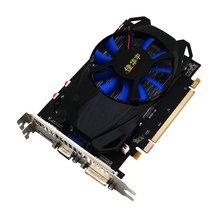 цена на Professional R7-350 4G Gaming Video Graphics Card For Desktop 4G GDDR5 128 Bit HDMI & VGA & DVI Port Support 4K Resolution