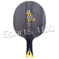 New Yinhe 970xx k Kevlar Carbon professional Table Tennis Blade Ping Pong Bat Paddle Paddle