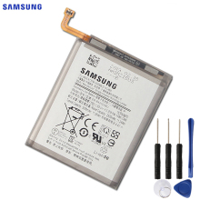 SAMSUNG Original Battery EB-BA202ABU For Samsung Galaxy A20e Replacement 3500mAh