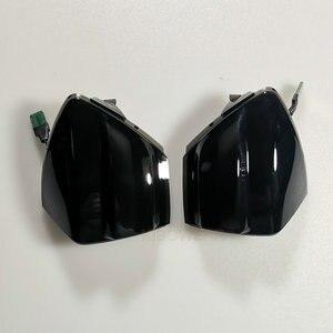 Image 5 - แบบไดนามิกBlinkerสำหรับFord S Max 2007 2014 Kuga C394 2008 2012 C Max 2011 2019ไฟเลี้ยวLEDสัญญาณกระจก