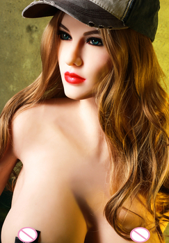 168cm real Silicone doll Realistic Breasts Vaginal Ass Pussy Sex Products Sex Dolls Adult Toy Japanese oral love doll for men