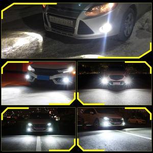 Image 5 - 2 Pcs H8 H9 H11 H16 Mistlampen 9005 HB3 9006 HB4 Voor Chevrolet Cruze Captiva Aveo Orlando Trax Corsa led Auto Lamp H4 H7 Led