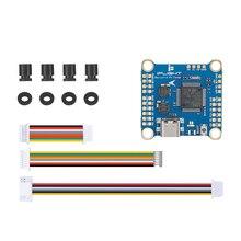 IFlight وحدة تحكم طيران مع USB من النوع C ، وجهاز تحكم طيران مزود بمنفذ USB من النوع C لنظام FPV عالي الدقة ، و TwinG V2.2