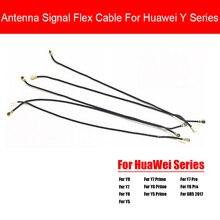 Wifi Signal Flex Cable For HuaWei Y9 Y7 Y6 Pro Y5 Prime 2019