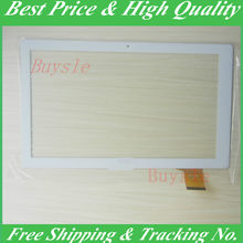 "New 251x150mm 10.1"" inch HXD-1014 HXD-1014A2 ZP9193-101 Ver.0 ZP9193 -101 Archos 101d Neon Tablet touch screen Digitizer Glass(China)"
