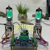 GHXAMP-indicador de nivel de tubo DC12V 6E1, Kits de controladores de placa de doble canal para amplificador de tubo para Audio, Radio, preamplificador DIY de baja tensión