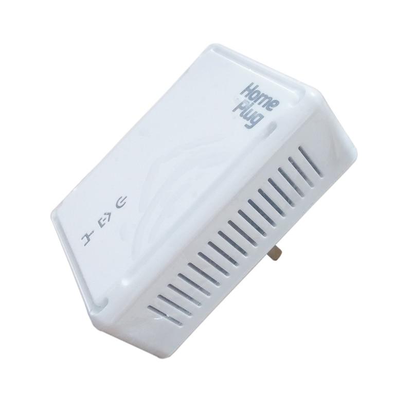 200Mbps WiFi PLC Network Home Plug PLC Module PLC Ethernet Powerline Adapter