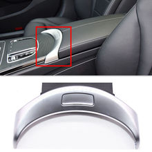 Switch-Button Armrest-Cover Console Mercedes-Benz Storage-Box Central C200 for W205 C180/C200/C260/..