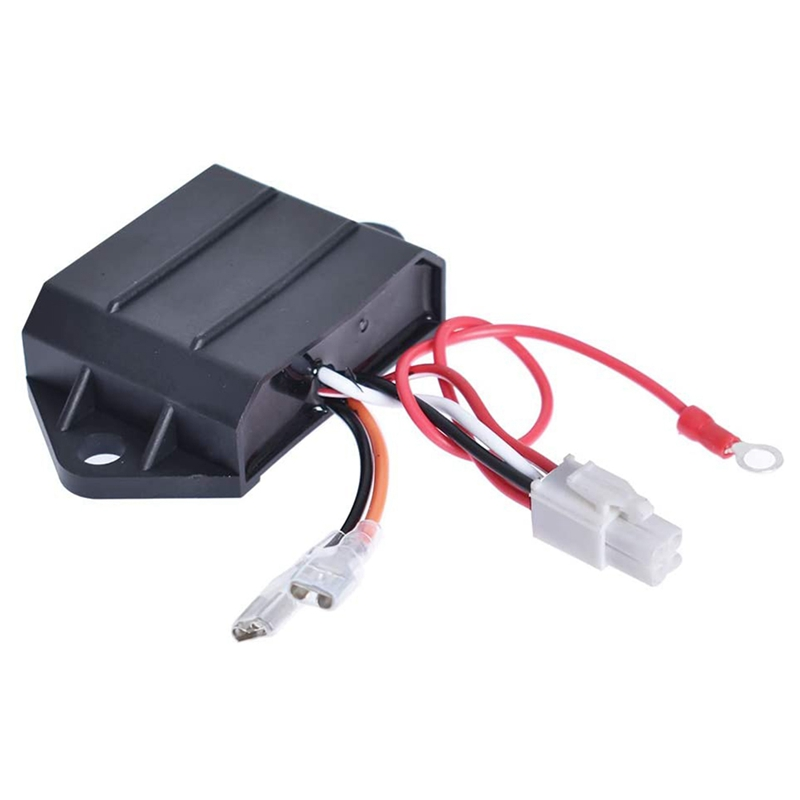 CDI Ignitor Replacement for EZGO Golf Cart 4-Cycle Gas Engines 2002 72562-G01 EPIGC107