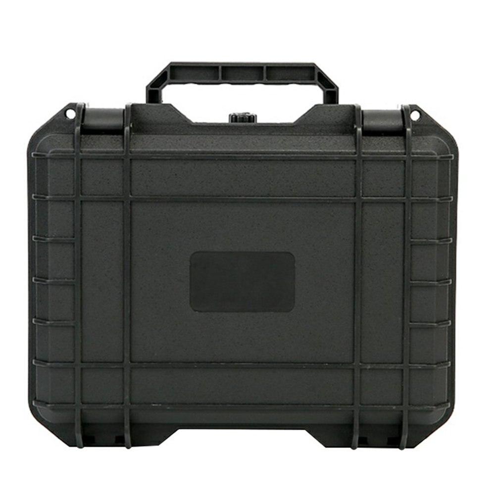 Профессиональные взрывозащищенные коробки для DJI Мавик мини чехол водонепроницаемая сумка жесткий для Мавика мини портативный беспилотный сумка