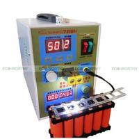 SUNKKO 2 in 1 60A 788H Spot Welder Welding Machine W/ Battery Charger 220V Dual Pulse