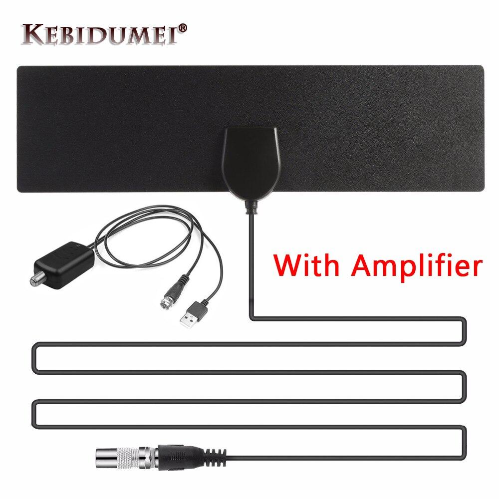 indoor Active In line Amplifier Booster for antenna Greentek Digital RADIO DAB