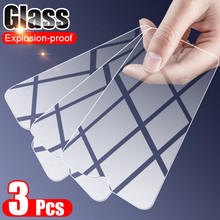 3Pcs Full Cover Tempered Glass For Huawei P30 P40 P20 Lite Pro P Smart 2019 Screen Protector For Huawei Mate 30 20 10 Lite Glass