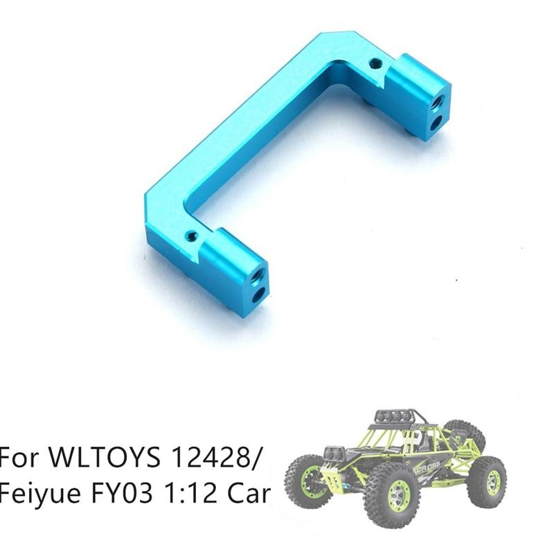 for Feiyue FY-01//FY-02//FY-03 WLtoys 12428 Upgrade Socket RC Car Spare Part LF