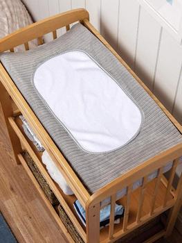 Stół do przewijania dziecka wodoodporny stół do przewijania czystej bawełny opieka nad dzieckiem stół do przewijania stół do przewijania TPU stół do przewijania dziecka tanie i dobre opinie Unisex CN (pochodzenie) W wieku 0-6m 3-6y 7-12y 7-12m Zmiana notatniki i obejmuje plastic
