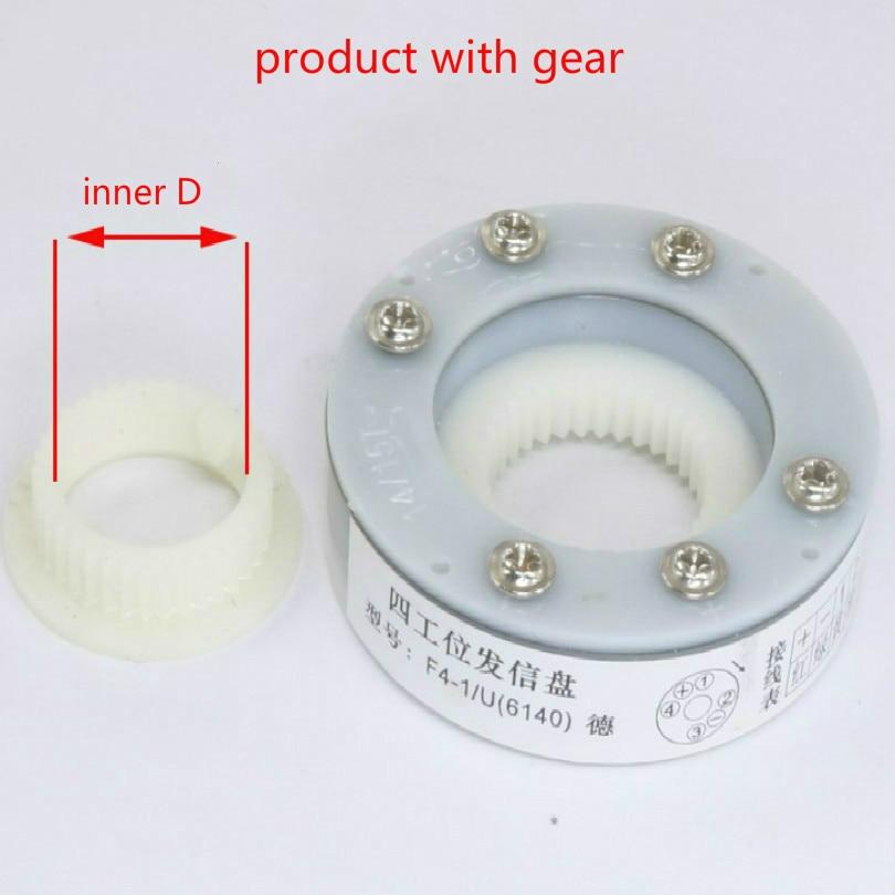Torno de Mudança Ferramenta com Engrenagem Dispatch Disk t Cnc Ferramenta Rápida Pós Elétrica Diâmetro Interno 20mm 16mm 14 – 15