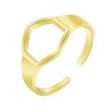 Sterling Silver Rings Punk Wide Rivet Vintage Ring Individual Crude Mania Adjustable Women Big Luxury Jewelry
