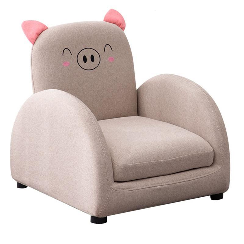 Baby Relax Quarto Menina Princesa Canape Lazy Boy Silla Small Kids Chair Dormitorio Infantil Children Chambre Enfant Child Sofa