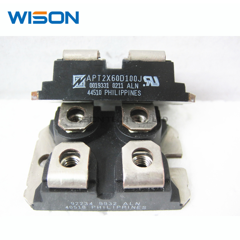 DSS2X61-01A  APT2X101D60J  APT2X31D60J  APT2X60D100J APT60GT60JRD FREE SHIPPING NEW AND ORIGINAL MODULE