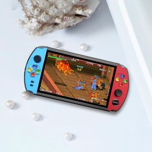 X19 Retro Handheld Game Player