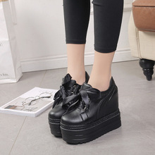 Women Shoes 2020 White Platform Shoes Wo