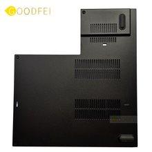 Новый оригинальный чехол для ноутбука lenovo thinkpad l560 Нижний