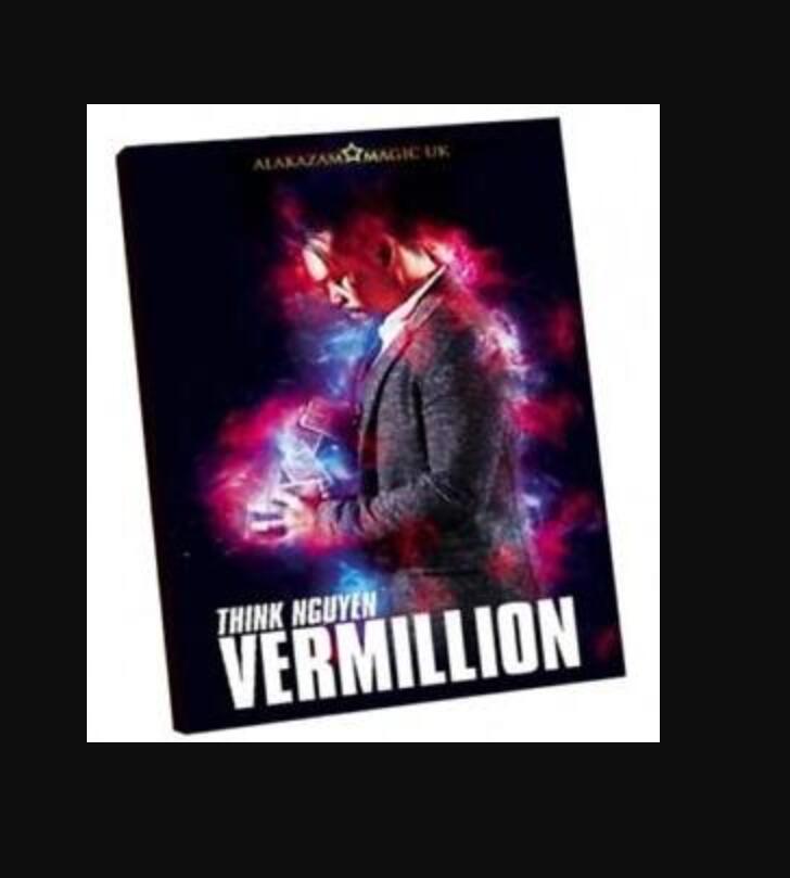 Vermillion By Think Nguyen,Magic Tricks