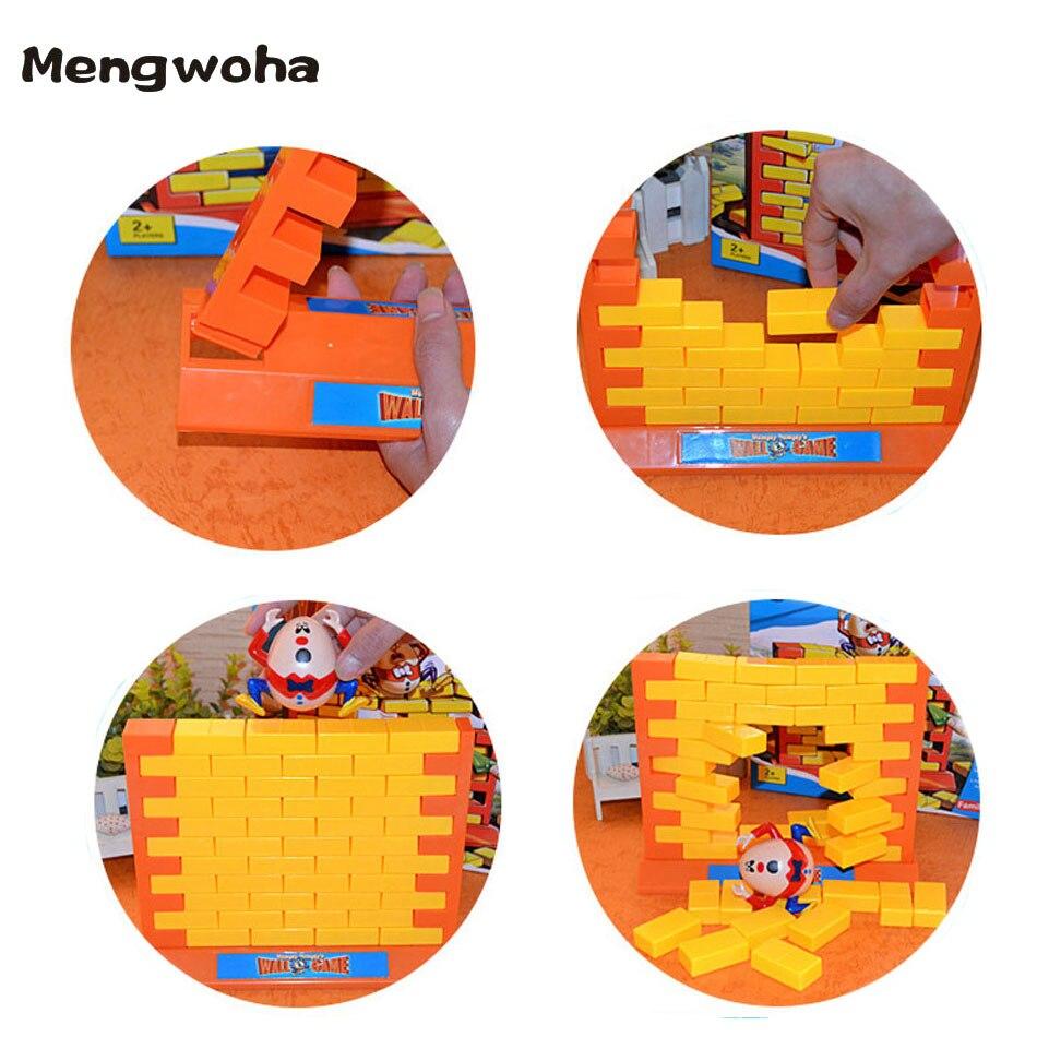 Image 4 - Настольные игры, Интерактивная доска для демонтажа, креативная семейная забавная развивающая игра для детейИгры для вечеринки   -