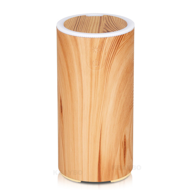 50ML USB Aromatherapy Diffuser, Portable Mini Ultrasonic Humidifier For Home Office