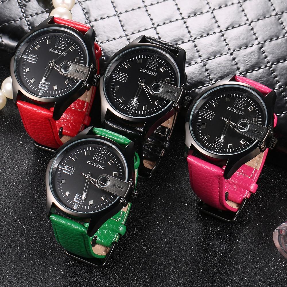 drop shipping Women Luxury Brand Watch Simple Quartz Lady Waterproof Wristwatch Female Fashion Casual Watches Clock reloj mujer (3)