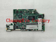 C5V01 LA-E892P для ACER A515-51G A615-51G A615-51 ноутбук материнская плата Процессор i5 7200U 4G Оперативная память DDR4 оригинальный 100% полностью протестирована