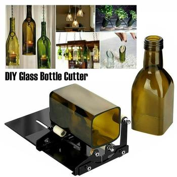 New Glass Bottle Cutter Tool Professional Bottles Cutting Glass Bottle-cutter Adjustable DIY Cuting Machine Wine Beer new glass bottle cutter tool professional bottles cutting glass bottle cutter diy cuting machine wine beer