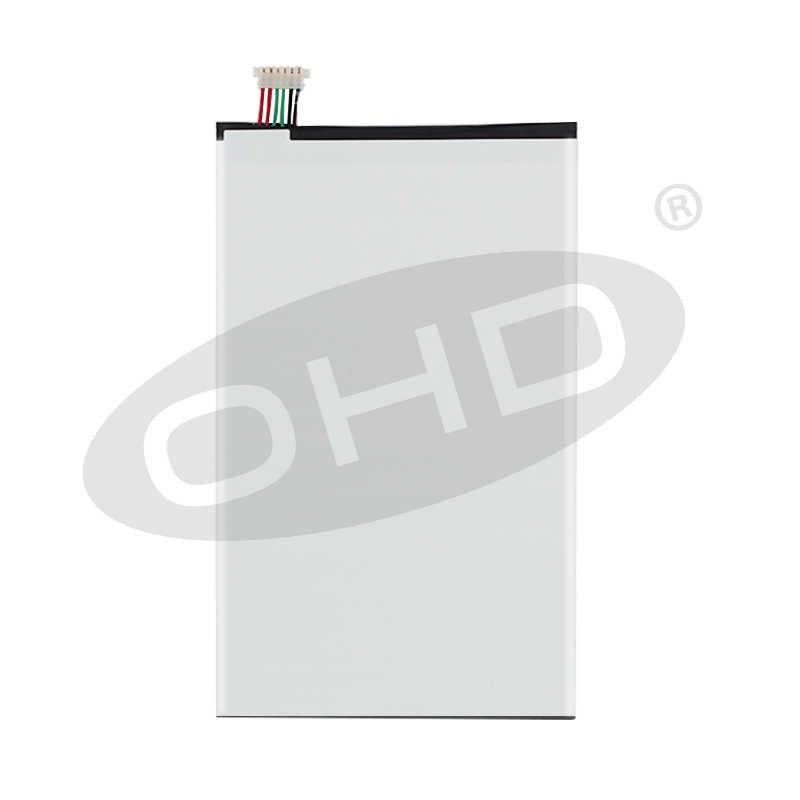 2 Pcs/lot 4900 MAh EB-BT705FBE/EB-BT705FBC Baterai Pengganti untuk Samsung Galaxy Tablet Tab S 8.4 SM-T700 T700 T705 + alat
