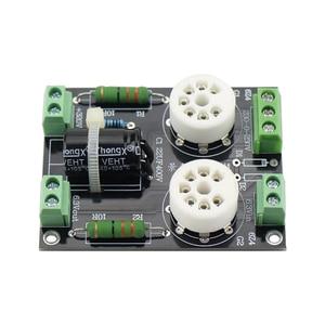Image 3 - GHXAMP 6Z4 Rectifier Dual Tube Preamplifier Bile Rectifier filter Board Experimental power supply single Dual Power winding