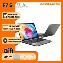 Os mais novos laptops teclast f7s 14.1