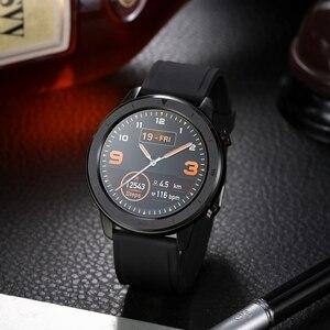 Image 2 - Smart Watch DT78 Men Bracelet Fitness Activity Tracker Women Wearable Devices Smartwatch Band Heart Rate Monitor Sport Watch