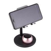 Portable Household K2 PRO Multi functional Soundbar Speaker Stand Bluetooth Speaker Subwoofer With Practical Phone Stand 6+