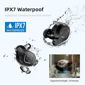 Image 4 - AUN Bluetooth 5.0 20 שעות טעינת תיבת אלחוטי אוזניות 3D סטריאו אוזניות קול בקרת רעש ביטול המשחקים אוזניות חדר כושר