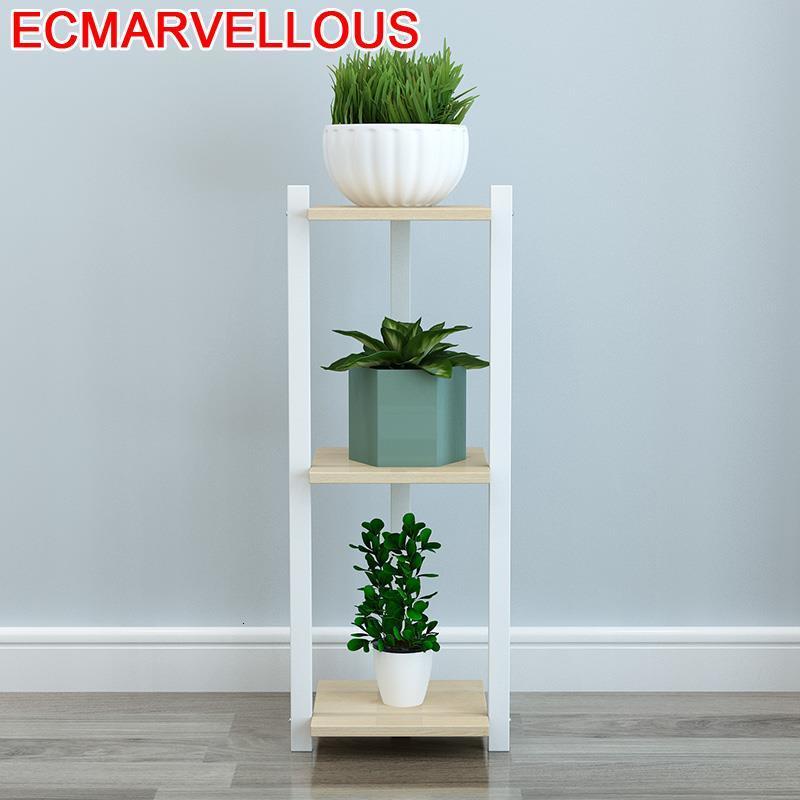 Terraza Móvil Para Plantas Living Table Plantenrekken