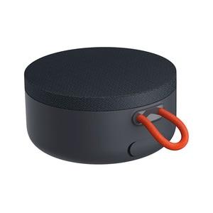 Image 3 - Xiaomi caixa de som, ar livre, bluetooth, áudio, portátil, a prova de poeira, à prova dágua, bluetooth 5.0