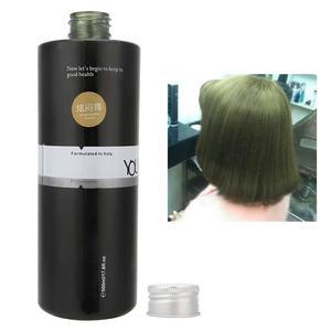 Image 3 - 500ml Colourful FAI DA TE Colorazione Tinture per capelli Crema di Lunga Lasing Semi Permanente Crema di Colore Dei Capelli di Parrucchiere Strumenti Salone di Bellezza