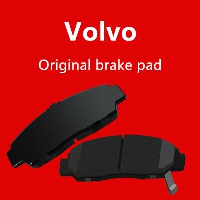 Make For Volvo XC60 Brake Pads S90 Front S60l Rear V40 Original XC90 Original S60 / S40 Genuine V90