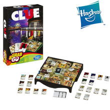 Hasbro GAMING CARD Games Retro Series Clue 1986 Dungeons & Dragons Game Betrayal At House on The Hill Baldur's Gate Kids Toys
